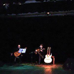2004 中南米4ヶ国ツアー(ウルグアイ)