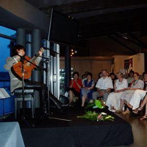 2007.5.25 日本美術技術'Manggah'センター(クラフク)