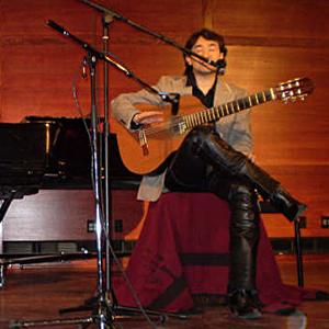 2008.10.4 ハンターカレッジ(ニューヨーク)