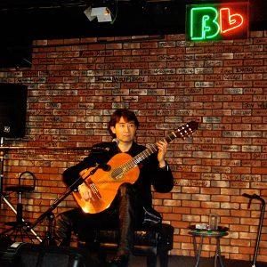 2009.11.29 B-flat(東京)