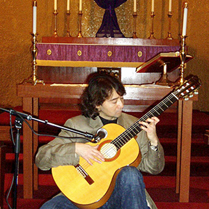 2010.3.20 グスタヴァス・アドルフス教会(ニューヨーク)
