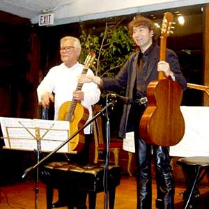 2010.8.6 Bargemusic(ニューヨーク)
