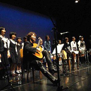 2011.11.20 シアター代官山(東京)