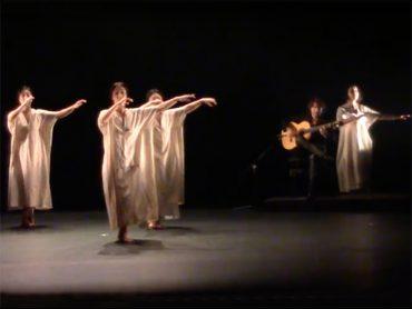 ロルカへの祈り 舞踊版
