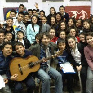 2014 パラグアイ&アルゼンチンツアー