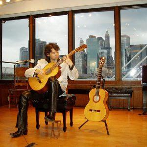 2009.8.12 Bargemusic(ニューヨーク)