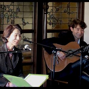 2010.11.16 駐日アルゼンチン大使公邸(東京)