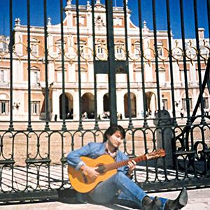 1995 スペインツアー