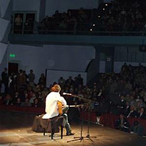 2005 ペルーツアー